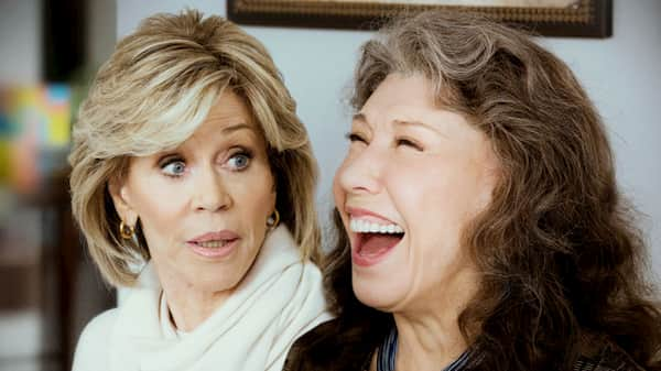 Grace and Frankie 7