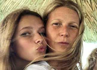 Gwyneth Paltrow's Daughter
