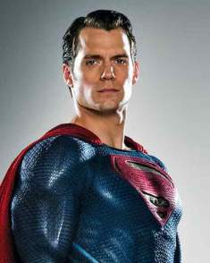 Superman : Henry Cavill for Next Marvelous Superman - Asap Land