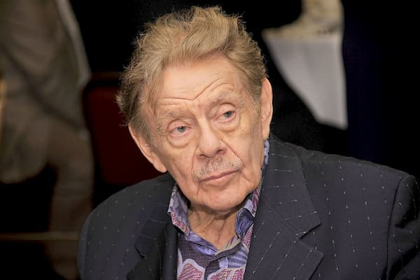 Jerry Stiller's Net Worth