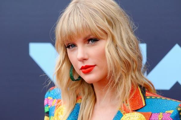 Taylor Swift S Net Worth 2020 Is 400 Million Asap Land