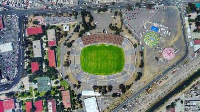 The Neza Fútbol Club organization will seek to remodel the Neza 86 Stadium in conjunction with the municipal government (Photo: Twitter @ MXESTADIOS)