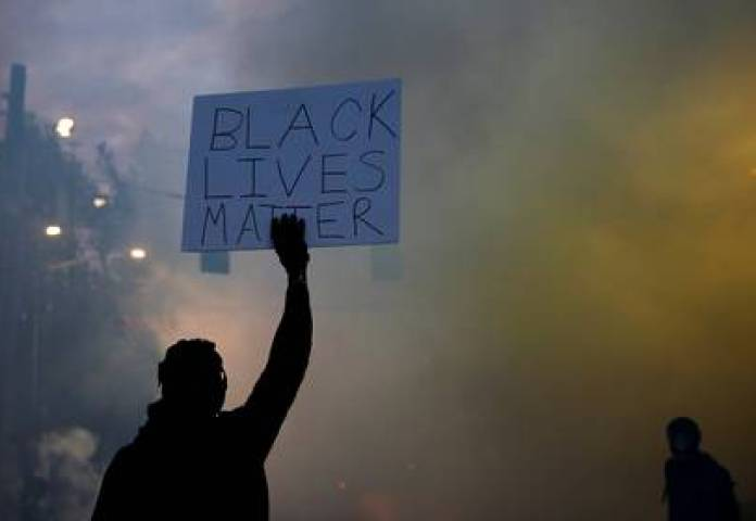 The United States has lived in a state of protest since May 26, the day after the murder of the African-American citizen George Floyd at the hands of the Minneapolis police.