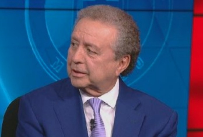 Víctor Garcés confirmed that there is a summons from the FIU (Photo: Screenshot / ESPN)