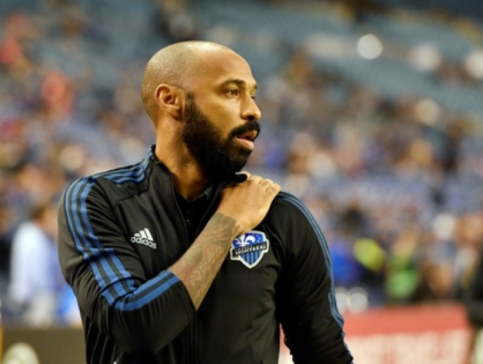 Henry currently heads the Montreal Impact of the MLS (USA TODAY Sports)