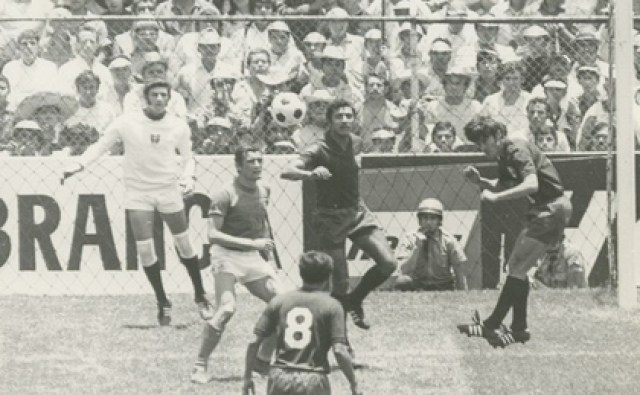 The tricolor team reached the final four in that edition (Photo: Courtesy Universidad Iberoamericana)