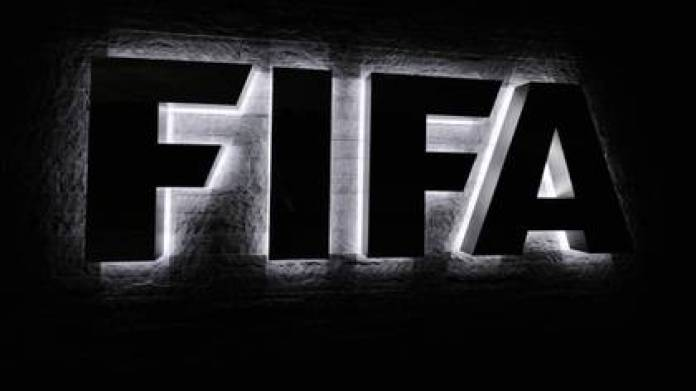 FIFA issued an official statement