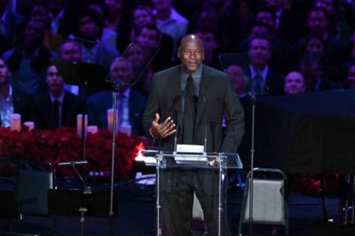 Michael Jordan to donate $ 100 million to organizations fighting racial equality (Robert Hanashiro-USA TODAY Sports)