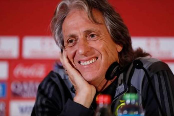 Jorge Jesus renewed the contract with Flamengo