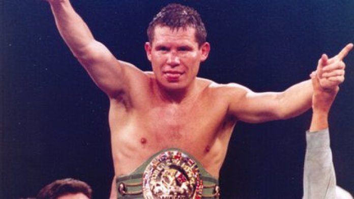 He is considered the best boxer in history in Mexico (Photo: File)