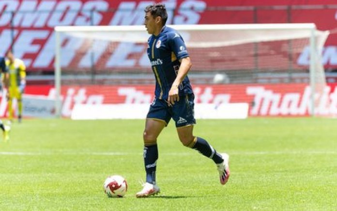 Memo has not defined his initial 11 for the duel against the Guadalajara (Photo: Courtesy / Atlético de San Luis)