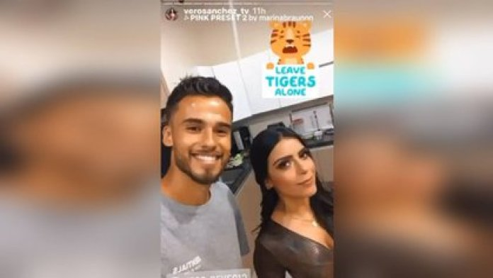 Diego Reyes, Mexican soccer player, regretted not following health measures (Photo: Special)