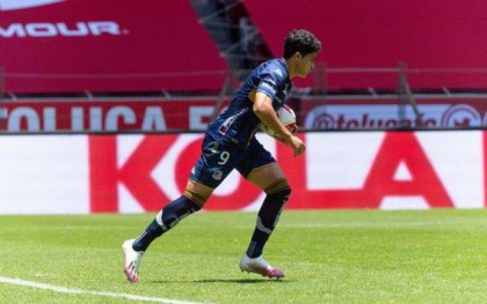 Guillermo Vázquez, coach of the mattress franchise, trusts his players (Photo: Courtesy / Atlético de San Luis)