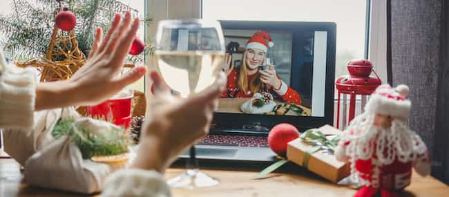 3 Holiday Party Ideas For Virtual Teams Asap Land