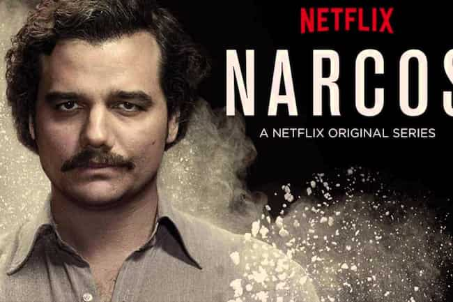 Index of Narcos (Season 1 to Season 3) Watch or Download All Episodes!