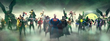 DC Extended Universe: In what order should you watch all your superhero movies?