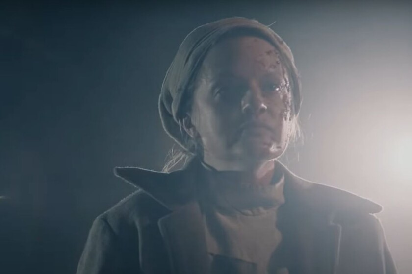 The Handmaid S Tale New Season 4 Trailer Makes June Gilead S Public Enemy Number One Asap Land