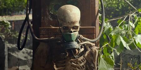 2067 skeleton