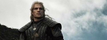 Netflix announces 'the Witcher' spin-off: 'Blood Origin' will narrate the origins of Geralt of Rivia's world 1200 years before his time