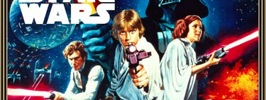 Super Star Wars, a free custom-made Star Wars adaptation of the Brain of the Beast