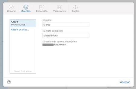 Icloud Mail Alias Apple
