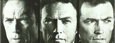 Clint Eastwood's Top Five Performances