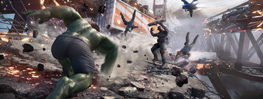'Marvel's Avengers': these are the lights and shadows of Square Enix's approach to the superhero epic