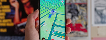 What will 'Pokémon GO' have so that again, about to enter 2021, I have been hooked again