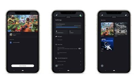 Eng Ps App April Update Screens