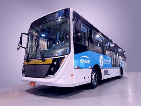 Qev Technologies Bus