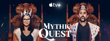 The Mythical Adventure of Developing a Game Returns: This Week on Apple TV +