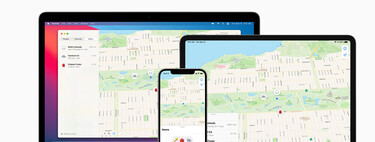 The integration of VanMoof bikes with the Search app has been possible thanks to a nine-month cooperation