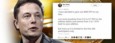 """How to lose € 450,000 following the advice of """"Elon Musk"""": the rise of Bitcoin scams"""