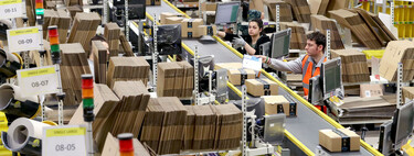 Amazon's solution to make working in a warehouse worthwhile: make it a game