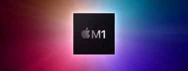 Apple M1: anatomy of a revolution