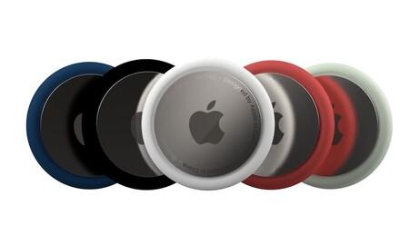 Airtags Apple Capa