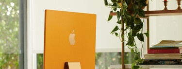 The new iMac in detail: Touch ID, base model specs, braided cables, MagSafe, colors, ports and more