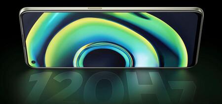 Realme Q3 Pro Screen