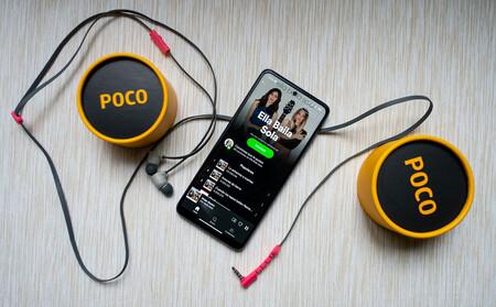 The Sound Of The Poco X3 Pro