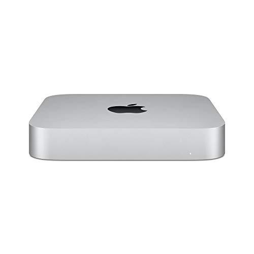 New Apple Mac Mini with Apple M1 Chip (8 GB RAM, 256 GB SSD)