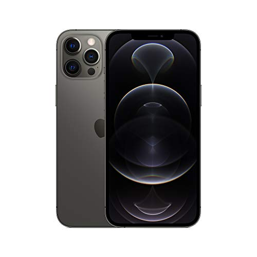 New Apple iPhone 12 Pro MAX (512GB) - Graphite
