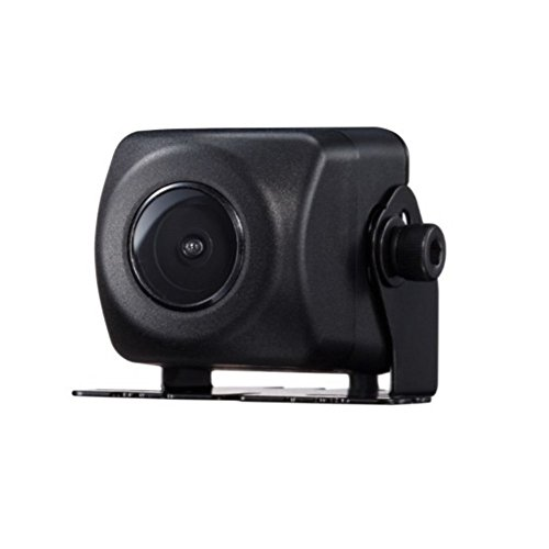 "Pioneer ND-BC8 0.3MP Black Webcam - Webcam (0.3 MP, 129 °, 105 °, Black, CMOS, 25.4 / 4mm (1/4""))"