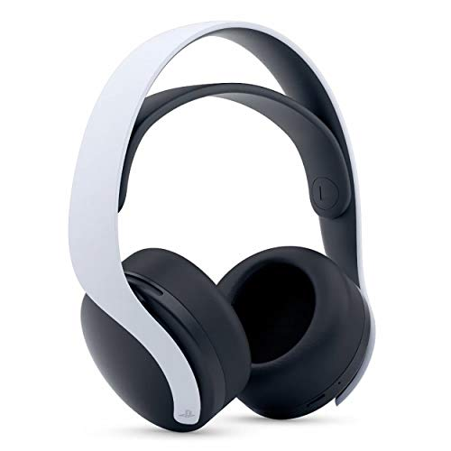 PULSE 3D Wireless Headphones - PlayStation 5