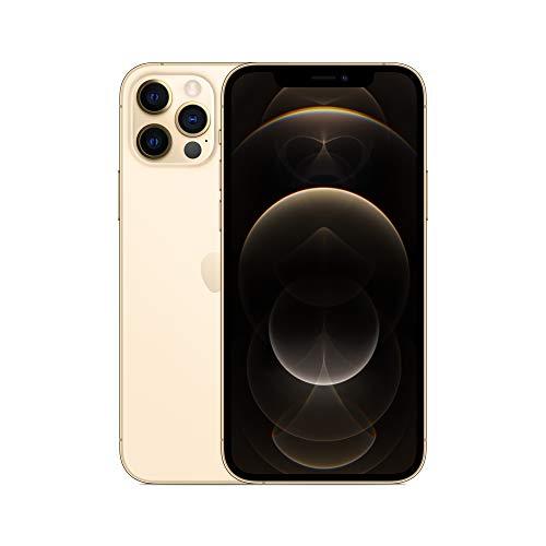New Apple iPhone 12 Pro (256GB) - Gold