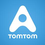 TomTom AmiGO GPS Navigation-Traffic Maps, Radars