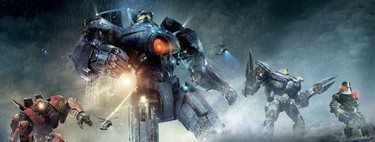 The 16 best movies and series with giant robots