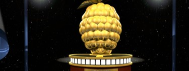 Razzies are worse than movies that