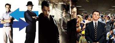 The 13 best Leonardo DiCaprio movies