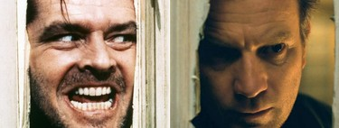 'Doctor Sleep': Connections to Stanley Kubrick's 'The Shining' and Stephen King's novel