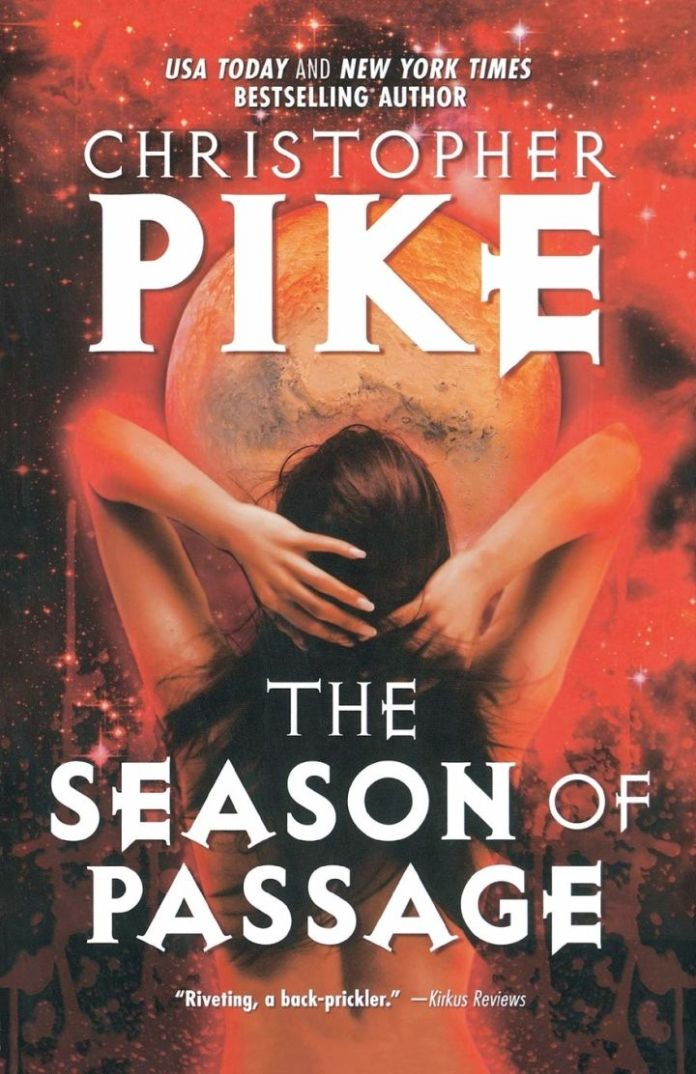 The Season of Passage Cover
